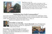 148th Church Anniversary