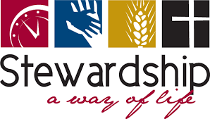 Annual Stewardship Drive Celebration